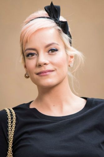 Lily Allen Reveals She Was Addicted To Prescription 'Speed' Drug To Lose Weight During Miley Cyrus Tour