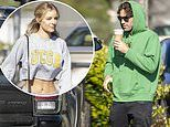 Brody Jenner, 36, is spotted getting groceries with 20-year-old TikTok star Daisy Keech