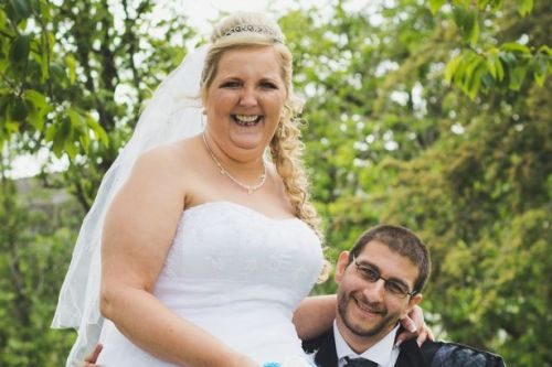 Grieving husband misses wife's funeral due to Covid-19 travel restrictions