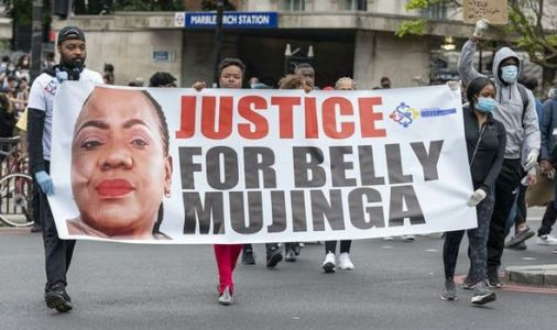 Belly Mujinga: Who was Belly Mujinga? Rail worker victim of vile COVID-19 attack