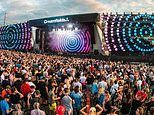Man, 19, dies after falling ill at Creamfields dance music festival in Cheshire