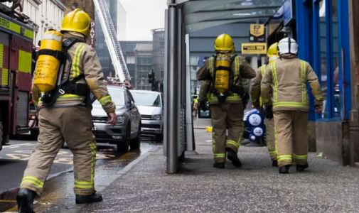 Manchester fire service lacks training to react to armed terror attack, says inspector's report