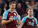 MARTIN KEOWN: Burnley produced a monumental performance at Chelsea
