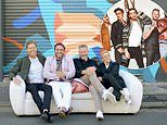 Dr Chris Brown responds to claims The Living Room ripped off Queer Eye admitting similarities'