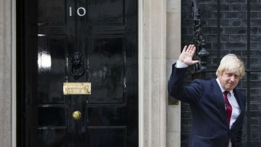 Could Boris Johnson only be prime minister for a day?