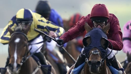 Horse Racing Tips: Timeform's three best bets at Newcastle on Thursday