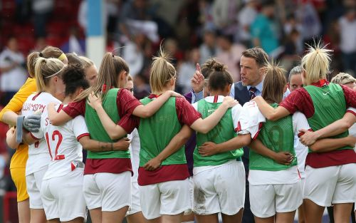Exclusive: FA search for England Women head coach narrowed down to two candidates