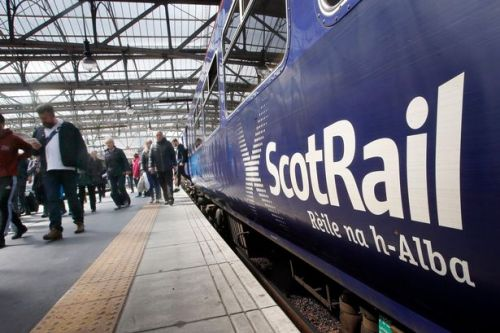 ScotRail cancels 70 trains sparking major travel disruption across Scotland