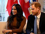 National Theatre's artistic director says it will be 'business as usual' for patron Meghan Markle