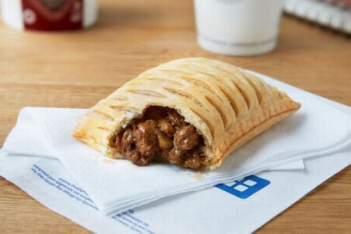 Greggs is giving away free food to Vodafone customers - how to get yours