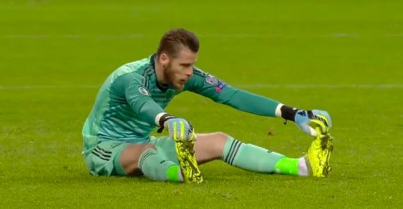Man United's David de Gea is injured & when Sadio Mane and Liverpool's Brazilians will return to Anfield