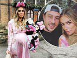 Petra Ecclestone becomes a mother of four as she gives birth to a baby girl