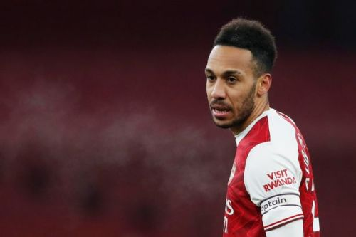 Aubameyang's hat-trick hopes ended by toilet break in Arsenal win over Newcastle