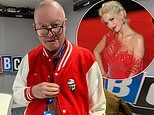 LBC's Steve Allen calls Sarah Harding 'desperate' and 'a drunk' in shocking unearthed clip
