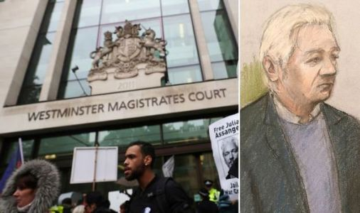 Julian Assange: Extradition case begins with UK taxpayer facing possible £600,000 bill