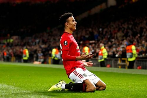 Man Utd 4-0 AZ Alkmaar: Greenwood double leads United to top spot - 5 talking points