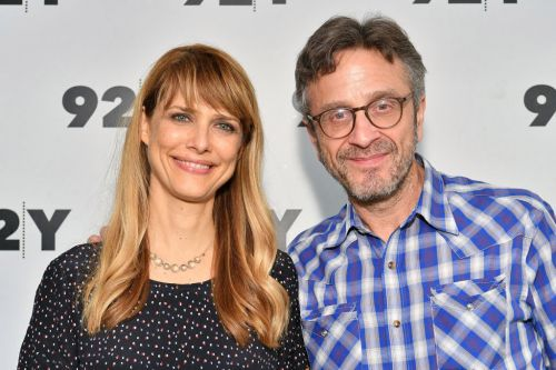 GLOW star Marc Maron opens up on the 'devastating' night girlfriend Lynn Shelton died: 'I was traumatised'