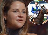Michelle Payne fires back at critics who claim horse racing is cruel and should be banned