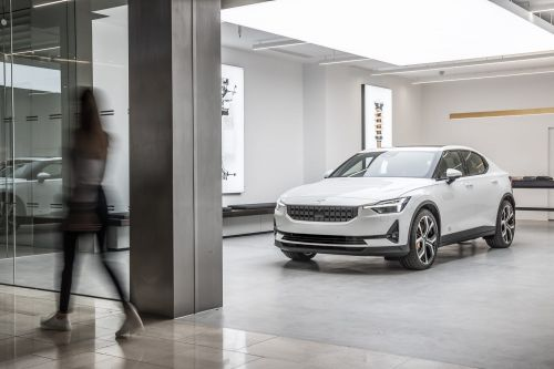 Volvo's flashy new Polestar EV brand wants to open additional showrooms in these 15 US cities in 2021