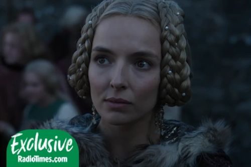 """Jodie Comer reveals what excited her about The Last Duel: """"I wanted to give this woman a voice"""""""