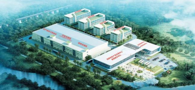 NZ jointly helps build South Pacific Islands Pavilion in Sanya