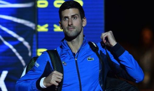 Novak Djokovic's coach lifts lid on Serbian's weaknesses during ATP Finals campaign