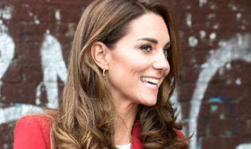 Kate Middleton prepares for major promotion as she snatches role from senior royal