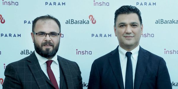 We got an exclusive look at the pitch deck Islamic finance challenger bank Insha used to raise $3 million in seed funding