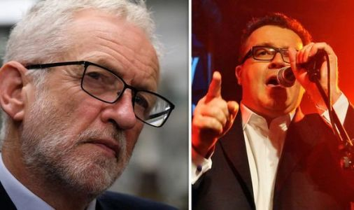 Labour Party SPLIT: Corbyn faces chaos as BBC Panorama to unveil extent of anti-Semitism