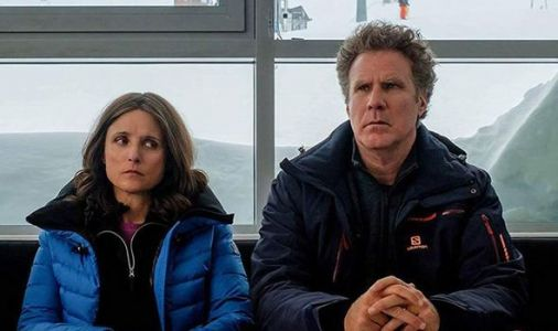 Downhill release date, cast, trailer, plot: When will Downhill be out in cinemas?