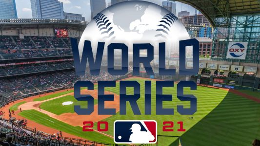 Astros vs Braves live stream and how to watch the MLB World Series for free