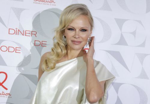 Pamela Anderson secretly married her bodyguard on Christmas Eve: 'A man who truly loves me'