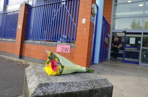 Met Officer Killed At Croydon Police Station Is Named