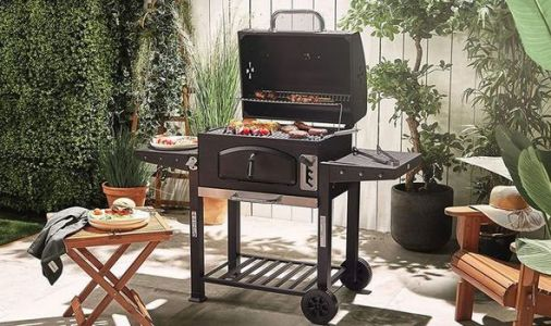 7 top-selling BBQs on Amazon for backyard banquets