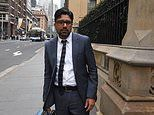 Kulwinder Singh accused of killing his wife by dousing her in petrol in Rouse Hill, Sydney
