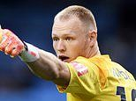Bournemouth reject Sheffield United's £12m bid for goalkeeper Aaron Ramsdale