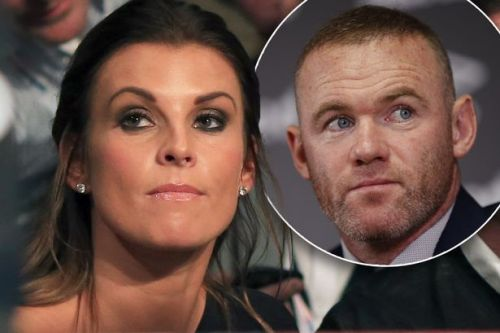 Furious Coleen Rooney demands shameless Wayne fly home for marriage crisis talks