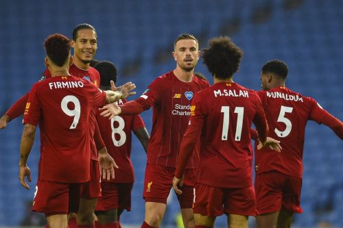 """""""Keita bossed that,"""" """"92 points in July!"""" - Fans react as Liverpool win on the south coast"""