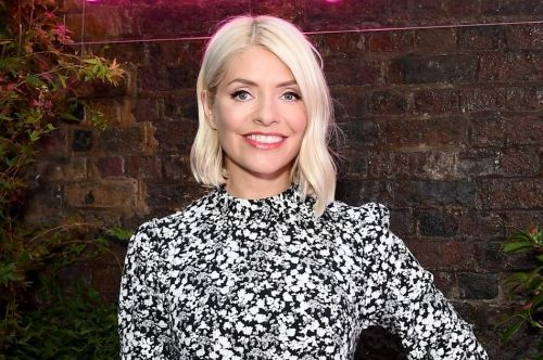 Holly Willoughby goes Goop as she announces new career move Wylde Moon