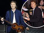 Sir Paul McCartney says he has stopped signing autographs