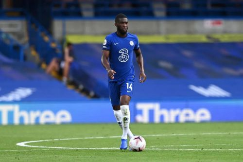 """""""It isn't likely"""" that Milan will use option to buy on imminent Fikayo Tomori loan deal"""