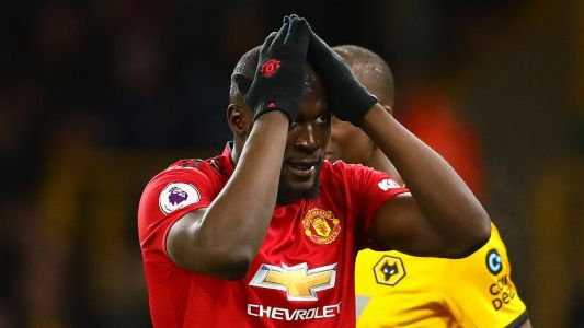 LIVE Transfer Talk: Lukaku could leave Manchester United with club open to offers