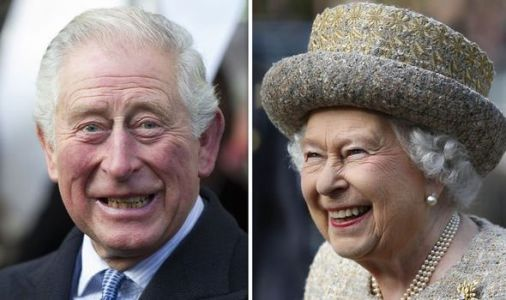 Oh, mum! The Queen embarrasses Prince Charles with unseen baby photo to celebrate birthday