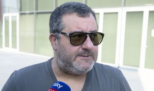 Mino Raiola opens up on relationship with Ed Woodward and hints at Paul Pogba Man Utd exit