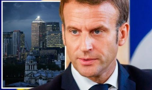 Brexit Britain remains top choice for finance firms - 'Why would anyone move to Paris?'