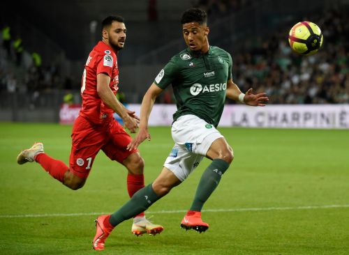The latest on Arsenal's move for William Saliba as Spurs enter the race