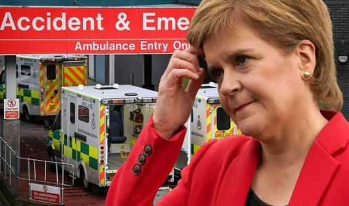 How Nicola Sturgeon has proved Scotland can't live without Britain after all