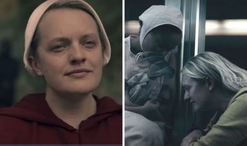 The Handmaid's Tale season 4: Hannah to stay in Gilead as showrunner teases The Testaments