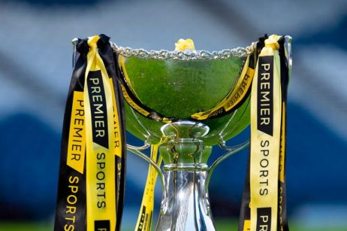 Premier Sports Cup draw LIVE as Rangers and St Johnstone await their semi final opponents