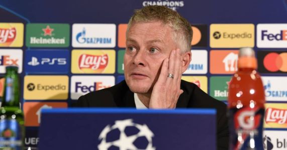 'Moaning' Solskjaer was clearly was not 'desperate' enough to solve major Man Utd issue - pundit